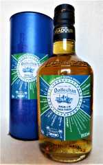EDRADOUR BALLECHIN 2008 RHUM J.M CASK FINISH 59% VOL EXCLUSIVE FOR GERMANY