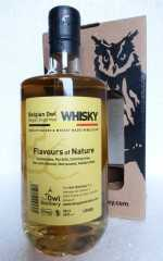 BELGIAN OWL FIRST FILL BOURBON CASK CAPERDONICH STILLS 46% VOL ORIGINALABFÜLLUNG