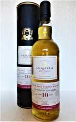 MILTONDUFF 2008 BOURBON BARREL 61,1% VOL A. D. RATTRAY EXCLUSIVE FOR GERMANY