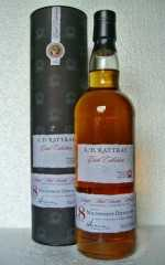 MILTONDUFF 1995 BOURBON BARREL 58,5% VOL  A. D. RATTRAY