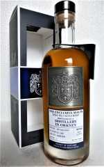 A DISTILLERY IN ORKNEY 2002 DAVID STIRK EXCLUSIVE MALTS REFILL BUTT 15 JAHRE 56,7% VOL THE CREATIVE WHISKY COMPANY