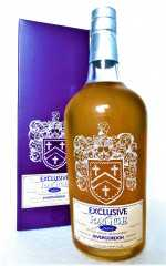 INVERGORDON 2006 SINGLE GRAIN SCOTCH WHISKY 50% VOL THE CREATIVE WHISKY COMPANY
