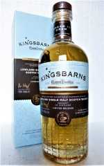 KINGSBARNS 2015 DREAM TO DRAM 46% VOL ORIGINALABFÜLLUNG