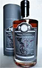 "DARK SIDE OF ISLAY ""OCTOVULIN"" 19 JAHRE 52,8% VOL MALTS OF SCOTLAND"
