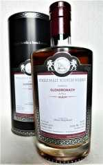 GLENDRONACH 1994 SHERRY HOGSHEAD 50,2% VOL MALTS OF SCOTLAND