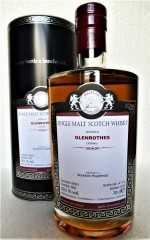 GLENROTHES 1982 BOURBON HOGSHEAD 50,1% VOL MALTS OF SCOTLAND