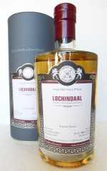 LOCHINDAAL 2007 (BRUICHLADDICH) BOURBON BARREL 58,6% VOL MALTS OF SCOTLAND