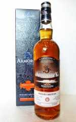ARMORIK 2006  SAUTERNES CASK, 55% VOL  EXCLUSIVE FOR GERMANY  ORIGINALABF�LLUNG