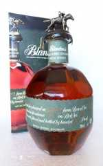 BLANTON�S SPECIAL RESERVE KENTUCKY STRAIGHT BOURBON WHISKEY 40% VOL ORIGINALABF�LLUNG
