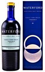WATERFORD SINGLE FARM ORIGIN TINNASHRULE: EDITION 1.1 50% VOL EXCLUSIVE FOR GERMANY
