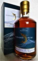 BARBADOS SINGLE CASK RUM 2005 FOURSQUARE DESTILLERIE 12 JAHRE 60,2% VOL RUM ARTESANAL