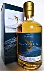 JAMAICA SINGLE CASK RUM 2007 CLARENDON DESTILLERIE 11 JAHRE 62,2% VOL RUM ARTESANAL