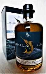 JAMAICA SINGLE CASK RUM 2000-2017 LONG POND DESTILLERIE 17 JAHRE 62,5% VOL RUM ARTESANAL