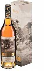 SAVANNA SINGLE CASK RUM 2004 UNSHARED CASK EX-COGNAC CASK 53,6% VOL EXCLUSIVE FOR GERMANY