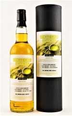 GLEN SPEY 2007 SINGLE CASK SEASONS SPRING 2019 49,8% VOL SIGNATORY SELECTED BY KIRSCH WHISKY IMPORT