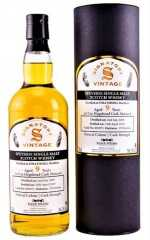 STRATHMILL 2009 1ST USE HOGSHEAD 56,1% VOL SIGNATORY EXCLUSIVE FOR GERMANY