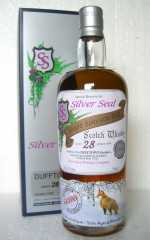 DUFFTOWN 1983 54,2% VOL SILVER SEAL LIMITED EDITION