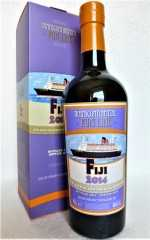 FIJI RUM 2014 SOUTH PACIFIC DESTILLERIE 48% VOL TRANSCONTINENTAL RUM LINE
