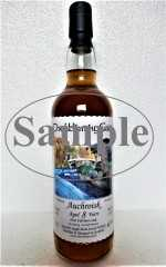 AUCHROISK 2010 FIRST FILL PORT CASK 60,7% VOL THEWHISKYCASK SAMPLE 4CL/10CL